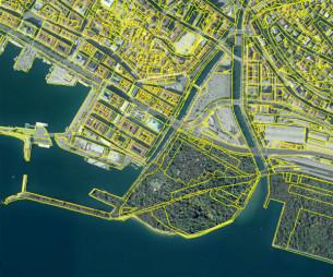 Upravo je izašao novi broj online magazina Čovjek i prostor. Tema ovoga broja je Politički urbanizam, odnosno kako se pod utjecajem političke i novčane moći promijenio proces razvoja naših gradova.