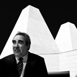 Portugalski arhitekt i 2011. godine Pritzkerom nagrađen arhitekt Eduardo Souto de Moura proglašen je jednim od ovogodišnjih laureata izraelske prestižne Wolfove nagrade.