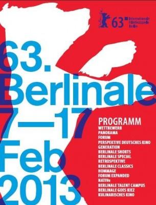 Jedna od najvećih svjetskih filmskih manifestacija, Međunarodni filmski festival u Berlinu čije se 63. izdanje održava od 7. do 17. veljače 2013. ugostit će u svojim programima brojne hrvatske filmove i filmske autore.
