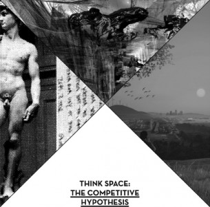 Društvo arhitekata Zagreb Vas poziva na 2 značajna događaja u sklopu Think Space programa.
