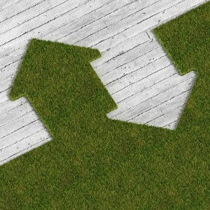 Najava ''zelenih'' događanja u veljači u organizaciji Savjeta za zelenu gradnju.