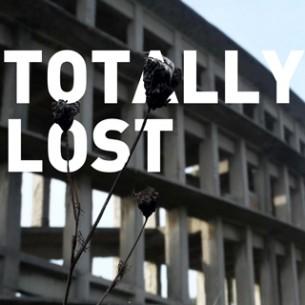 TOTALLY LOST Fotografsko i snimateljsko istraživanje napuštenog arhitektonskog naslijeđa totalitarnih režima.