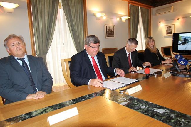 sporazum delta i porto baros