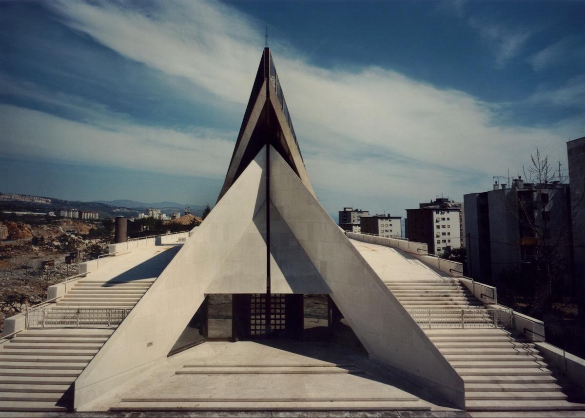 Crkva Sv Nikole Rijeka