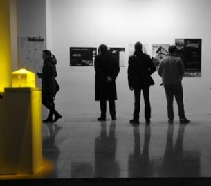 Dani arhitekture u Istri 2014. u četvrtak, 13. 11. 2014. s početkom u 19 sati