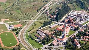 Centar pavlina, Lepoglava