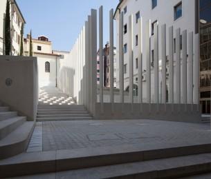Udruženje hrvatskih arhitekata dodijelilo je nagrade za najbolja ostvarenja 2014. godine.
