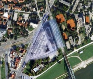 Projekt Ars Publicae raspisuje javni natječaj za privremenu umjetničku intervenciju u zoni zagrebačkog Tromostovlja. Natječaj je otvoren do 16. travnja 2015.