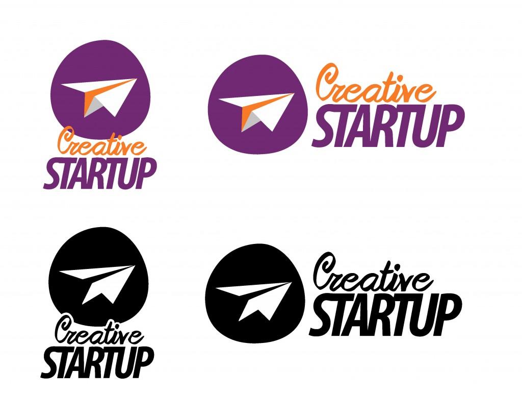 Logo Creative StartUp