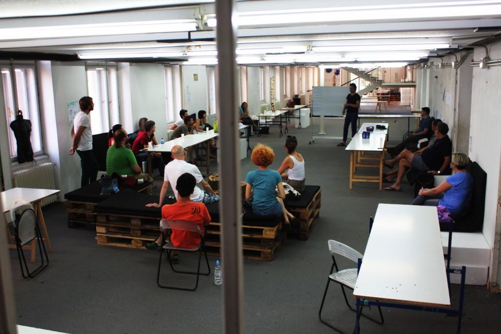 Vizual Creative StartUp2
