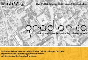 Zadar, 26.-28. svibnja 2017.