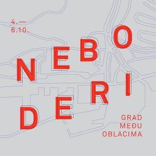 Rijeka, 4. do 6. listopada 2017. / više lokacija