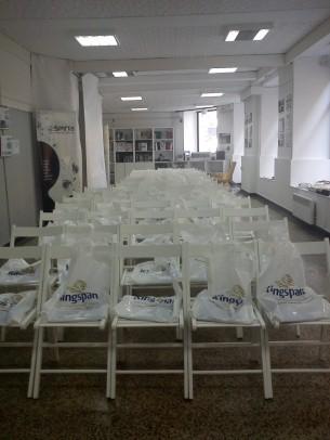 11. studenog 2014. godine, utorak,  održava se izborna skupština Društva arhitekata Rijeka