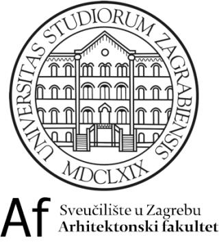 Arhitektonski Fakultet Zagreb Dar