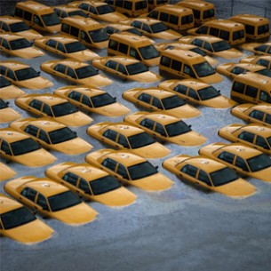 Idejni natječaj Rockaway pokušava ostvariti kreativni diskurs na temu urbanog oporavka nakon uragana Sandy.