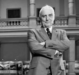 S velikom tugom javljamo da je nakon teške bolesti preminuo renomirani hrvatski arhitekt i akademik Boris Magaš.