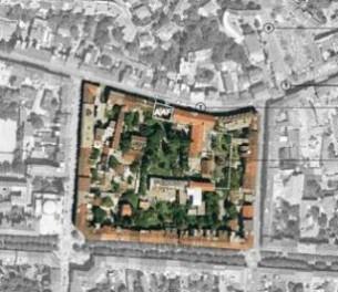 Natječaj za izradu arhitektonsko – urbanističkog rješenja Umjetničke galerije Akademije likovnih umjetnosti ALUARTFORUM na lokaciji između zgrada Ilica 83 i 87.