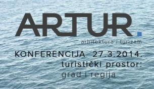 Turistički prostor: Grad i regija, 27. ožujka 2014. u hotelu Westin u Zagrebu