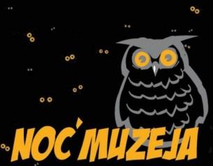Noć muzeja 2016, 29.1., 18,00-01,00, Dežmanova 2a