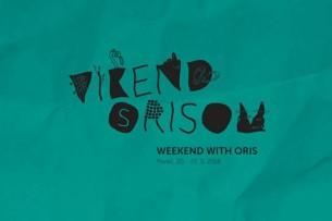 Vikend s Orisom u Poreču/20-22. svibnja 2016.