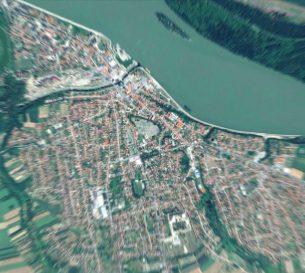 GF Osijek - Grad Vukovar / 23. srpnja - 10. listopada 2018.